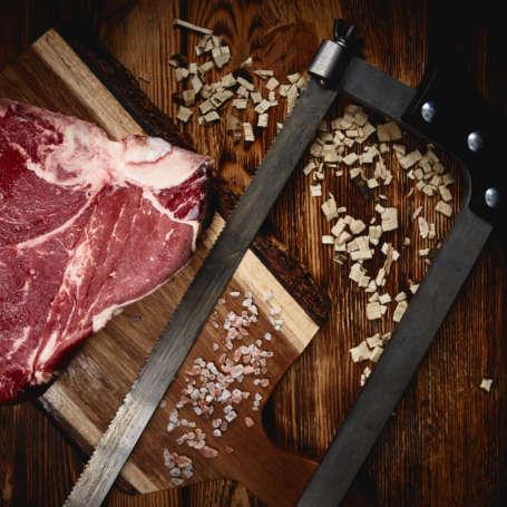 """""""Bauern Steak"""""""
